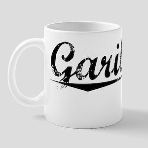 Garibaldi, Vintage Mug