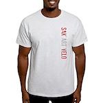 Sak'art'velo Light T-Shirt