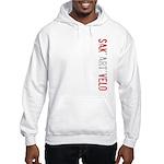Sak'art'velo Hooded Sweatshirt