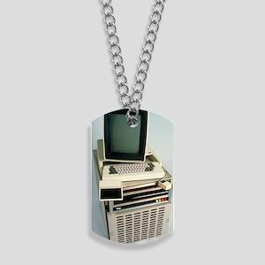 Xerox Alto computer Dog Tags