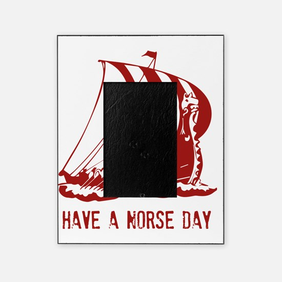 norseDay2D Picture Frame