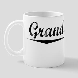 Grand Haven, Vintage Mug