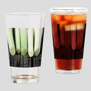 Lemongrass Drinking Glass