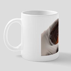 Listeria culture Mug