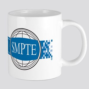 Official SMPTE Logo Mugs