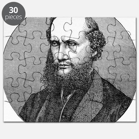 Lord Kelvin, Scottish physicist Puzzle