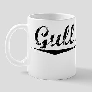 Gull Lake, Vintage Mug
