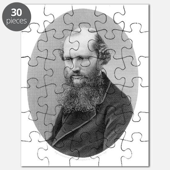 Lord Kelvin, British physicist Puzzle