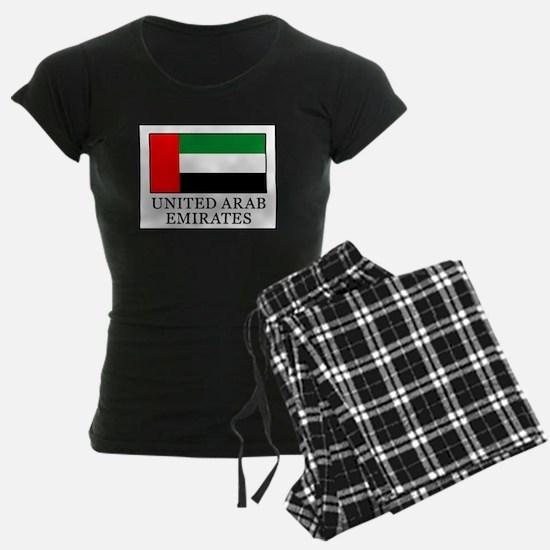 United Arab Emirates Pajamas