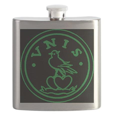 Link Seal Flask