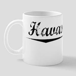 Havasu Lake, Vintage Mug