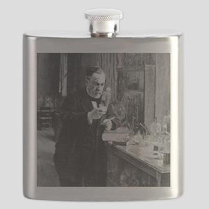 Louis Pasteur Flask