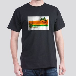 Cozumel, Mexico Dark T-Shirt