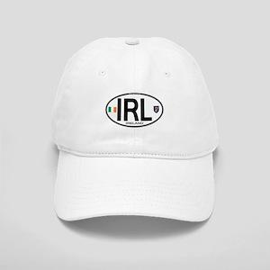 Ireland Intl Oval Cap