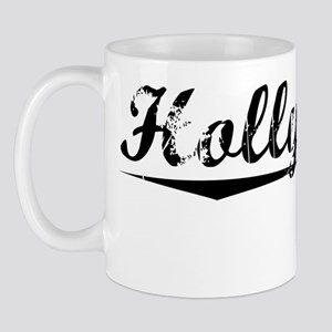 Holly Hill, Vintage Mug