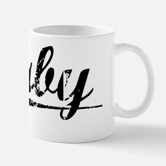 Irby, Vintage Mug