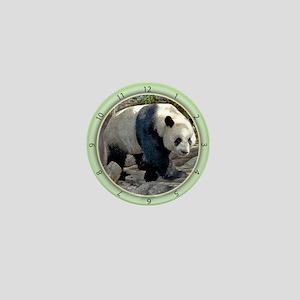 Panda Strut Mini Button