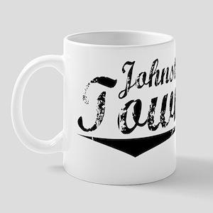 Johnstown Township, Vintage Mug