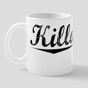 Killarney, Vintage Mug