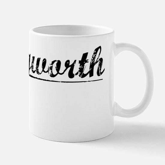 Killingworth, Vintage Mug