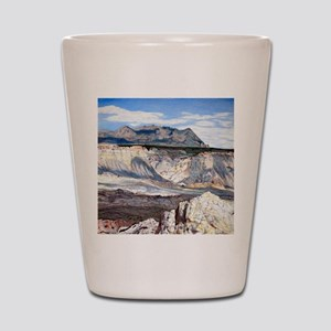 Capitol Reef National Park Shot Glass