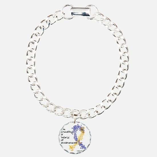World of Down Syndrome A Bracelet