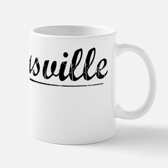 Kernersville, Vintage Mug