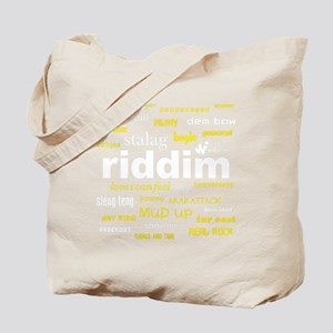 Riddim Classics Tote Bag
