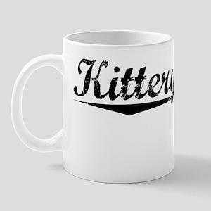 Kittery Point, Vintage Mug