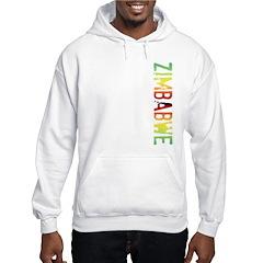 Zimbabwe Hoodie