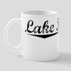 Lake Katrine, Vintage Mug