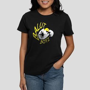 Balut Boyz Women's Dark T-Shirt