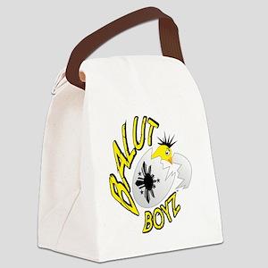 Balut Boyz Canvas Lunch Bag