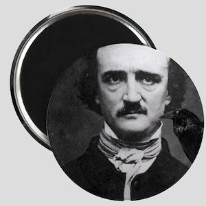 Poe Boy Magnet