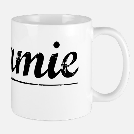 Laramie, Vintage Mug