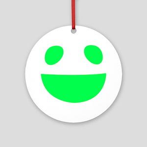 Deadmau5  Round Ornament