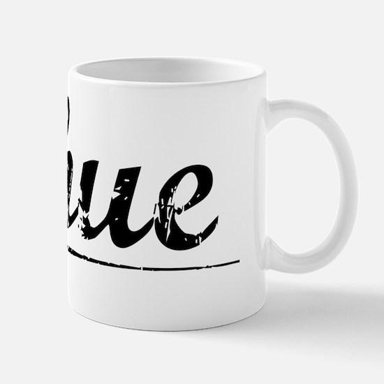Lihue, Vintage Mug
