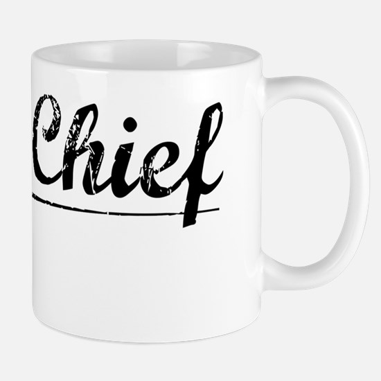 Little Chief, Vintage Mug