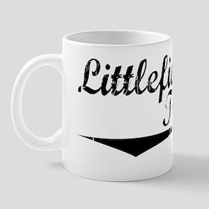 Littlefield Township, Vintage Mug