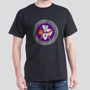 Joint Maritime Training Center (USCG) Dark T-Shirt