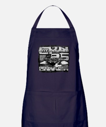 Aircraft carrier Enterprise Apron (dark)