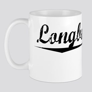 Longboat Key, Vintage Mug