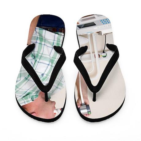 Flip Flops Test