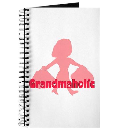 Grandmaholic Journal