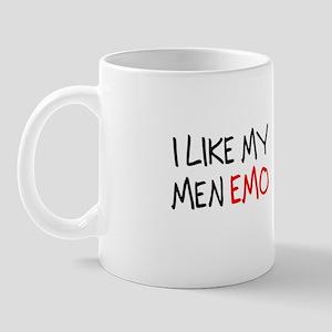 Emo 2 Mug