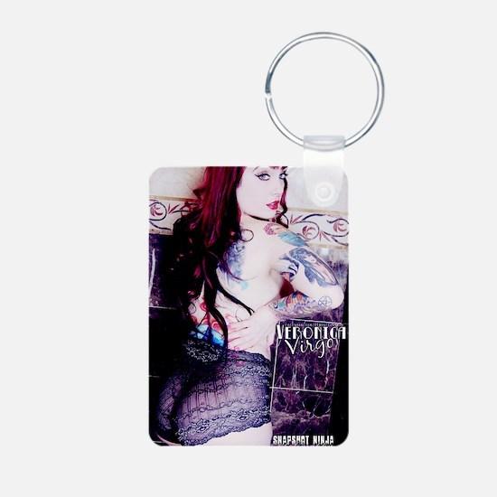 Veronica Virgo Keychains