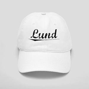 Lund, Vintage Cap
