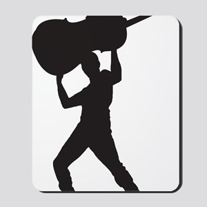 Cello-Player-10-a Mousepad