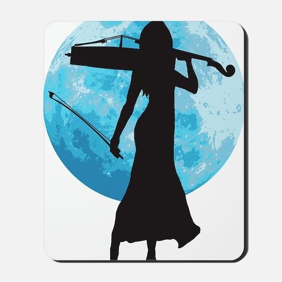 Cello-Player-20-a Mousepad