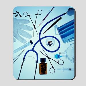 Medical equipment Mousepad